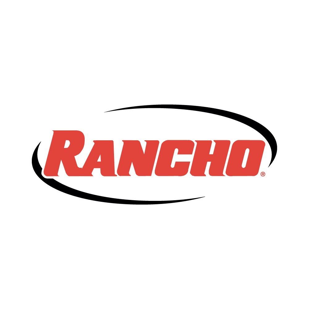 Amortiguadores Rancho