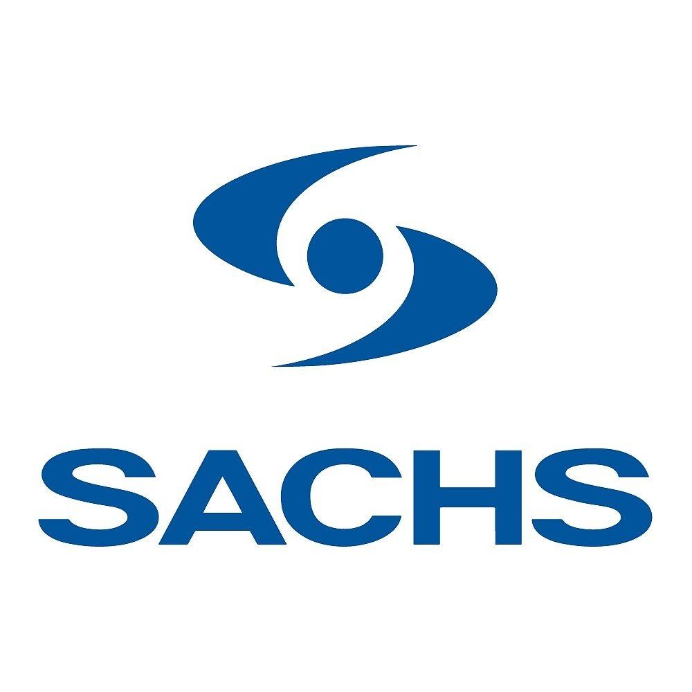 Amortiguadores Sachs logo