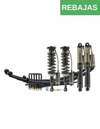 Old Man Emu BP-51 Kit de elevación de suspensión de derivación interna para Toyota Tacoma